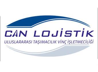 Can Lojistik Forklift